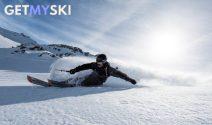 Skitag für zwei inkl. Skitickets gewinnen