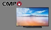 Sony Full HD TV und 25 x Trainspotting Fanpaket gewinnen