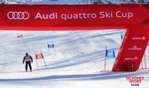 VIP-Reise an den Quattro Ski Cup in St. Moritz und Davos gewinnen