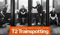 2 x Trainspotting Goodies inkl. Kinokarten gewinnen