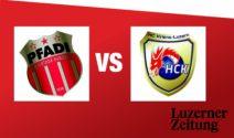 5 x 2 Handball Tickets für das Spiel Luzern gegen Winterthur gewinnen