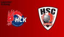 5 x 2 Handball Tickets Luzern gegen Aarau gewinnen