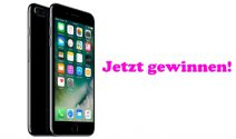 Apple iPhone 7 gewinnen