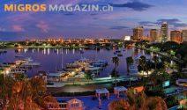 Florida Ferien inkl. Flug im Wert von CHF 3'000.- gewinnen
