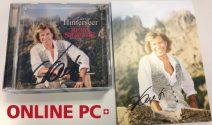 Hansi Hinterseer CD und Autogrammkarten gewinnen