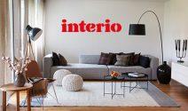 Interio Wohnungsumstyling im Wert von CHF 2'000.- gewinnen