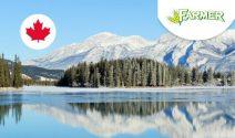 Kanada Reise zu zweit und vieles mehr gewinnen
