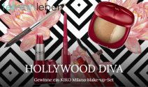 KIKO Milano Make-Up-Set gewinnen