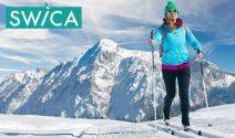 Langlauf Weekend für zwei in Kandersteg gewinnen