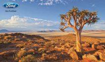 Namibia Rundreise im Wert von CHF 7'000.- gewinnen