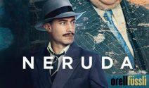 Neruda Film Tickets gewinnen
