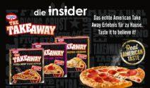 Pizza testen, dafür Gutscheine & mehr gratis erhalten