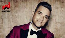 Robbie Williams Tickets für das Konzert in Zürich gewinnen