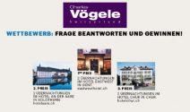 Romantik-Wochenende in Genf, Solothurn oder Chur gewinnen