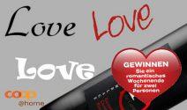 Romantisches Weekend im Wallis inkl. Wellness gewinnen