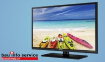Samsung Full HD TV gewinnen