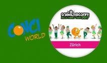 Schwiizergoofe Tickets für die Show in Zürich gewinnen