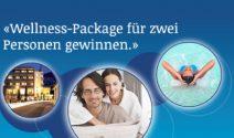 Wellness Package zu zweit in Weggis gewinnen