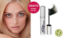 Yves Rocher Maxi Volumen Mascara gratis erhalten