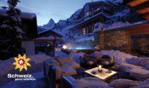 Zermatt Ferien, romantisches Weekend und vieles mehr gewinnen