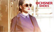 10 x Ochsner Shoes Gutschein im Gesamtwert von CHF 2'000.- gewinnen