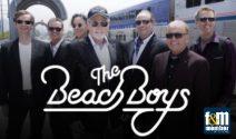 2 x 2 Beach Boy Tickets für das Konzert in Zürich gewinnen