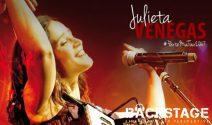 2 x 2 Julieta Venegas Konzert Tickets gewinnen