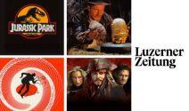 20 x 2 Filmmusik Konzert Tickets gewinnen