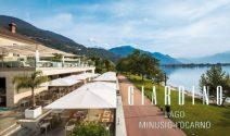 3 x Wochenende am Lago Maggiore für zwei gewinnen