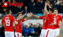 4 x 2 Fussball WM Tickets für das Spiel Schweiz gegen Lettland gewinnen