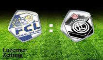 5 x 2 FC Luzern Tickets für das Spiel gegen FC Lugano gewinnen