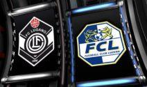 5 x 2 FCL Tickets für das Fussball-Spiel gegen FC Lugano gewinnen