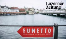 5 x Comix Festival Fumetto Tickets gewinnen