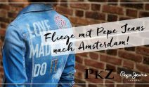 Amsterdam Weekend zu zweit inkl. Flug gewinnen