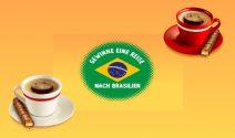 Brasilien Reise inkl. Flug & Hotel gewinnen