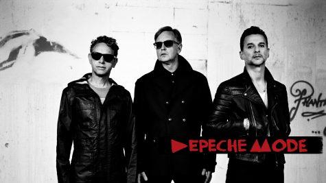 Depeche Mode Tickets gewinnen