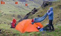 Deuter Trekking Set gewinnen