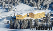 Familienferien in Liechtenstein inkl. Skipass & Wellness gewinnen