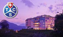 Gourmet Wochenende inkl. Wellness in Lugano gewinnen