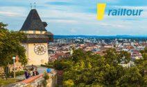 Graz Reise zu zweit inkl. Flug gewinnen
