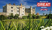 Grossbritanien Reise inkl. London Aufenthalt und Flug gewinnen