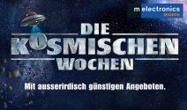 LG TV, Küchenmaschine und viles mehr im Wert von CHF 10'000.- gewinnen