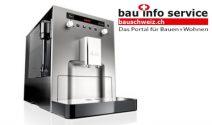 Melitta Kaffeevollautomat gewinnen