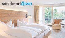 Schwarzwald Wellness für zwei gewinnen