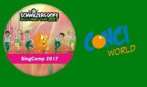 Schwiizergoofe SingCamp Tickets gewinnen
