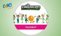Schwiizergoofe Tickets für die Show in Hochdorf gewinnen