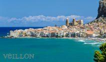 Sizilien Reise zu zweit oder Bargeld gewinnen