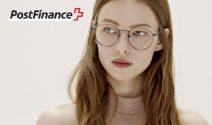 VIU Brillengutschein im Wert von CHF 200.- gewinnen