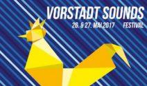 Vorstadt Sounds Tickets gewinnen