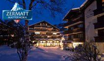 Zermatt Wochenende zu zweit inkl. Wellness gewinnen